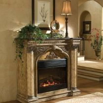 41+ What You Do Not Know About Fireplace Cover Frame May Shock You 133