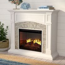 41+ What You Do Not Know About Fireplace Cover Frame May Shock You 195