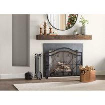 41+ What You Do Not Know About Fireplace Cover Frame May Shock You 280