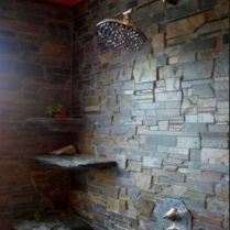 49+ Fraud, Deceptions, And Downright Lies About Bathroom Designs With Stone For Elegant Look Exposed 223