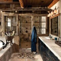49+ Fraud, Deceptions, And Downright Lies About Bathroom Designs With Stone For Elegant Look Exposed 295