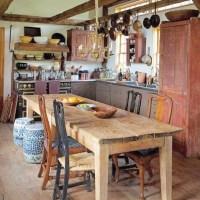 37+ Antique Kitchen Ideas Reviews & Guide
