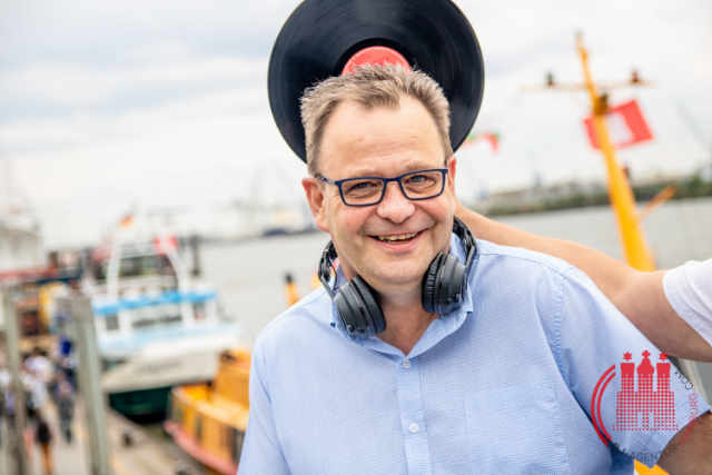 DJ Agentur Hamburg Discjockey buchen