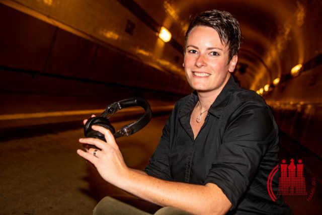 DJane Tilly Agentur Hamburg