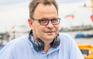 Silvester DJ Thomas Abraham