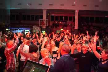 DJ Agentur Hamburg - Miete Deinen Party DJ