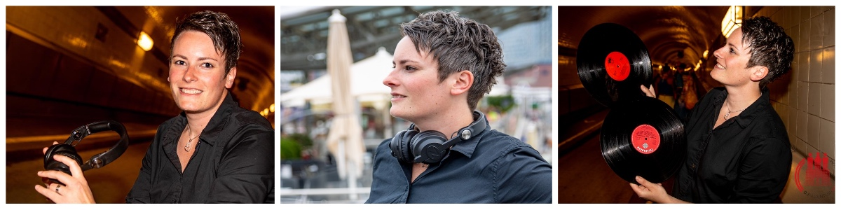 DJane Tilly Profi Female DJ in Hamburg, Lüneburg und Niedersachsen Hier buchen!