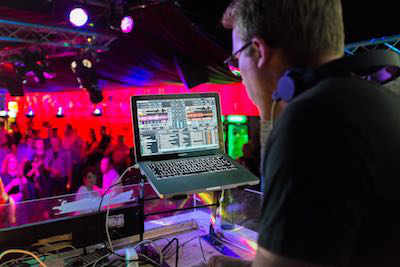 DJ Agentur Hamburg UG - Discjockeys für Dein Event