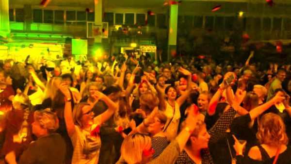 Schlagernacht - buche Deinen Schlagerparty DJ