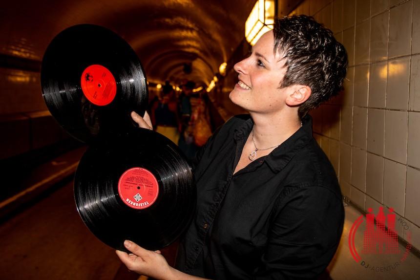 DJ Hamburg Tilly