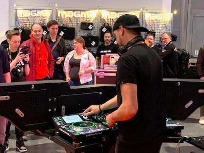 Messe DJ in Hamburg buchen - DJ Vermittlung