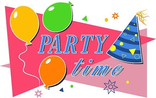 Partytipps für eine perfekte Party in Hamburg von DJ Agentur Hamburg