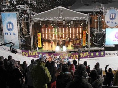 Apres Ski DJ buchen - DJ Vermittlung Hamburg