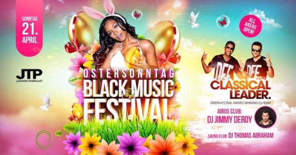 Osterparty mit DJ Agentur Hamburg - DJ in Cuxhaven