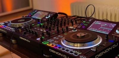 BVD e.V. DJ Verband - DJ Technik Prime Serie Denon