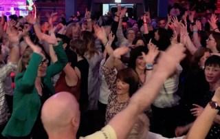DJ für Firmenfeier in Hamburg suchen