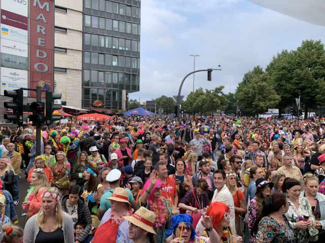 Das Festival der Liebe mit unseren Schlager DJs