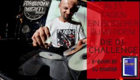Dj Challenge Dj Rewerb