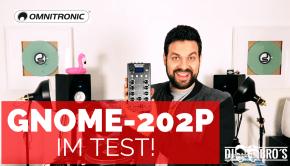 Gnome-202p im Test