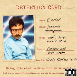 DJ CHiEF - Juvenile Delinquent