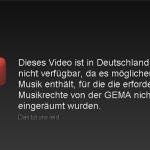 ドイツからは見られないYoutubeやサイトを簡単に見る方法