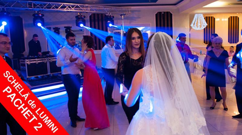 Schela de Lumini Nunta