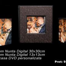 OFERTA speciala Album Poze nunta coperta_PM1