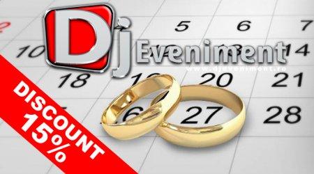 dj nunta botez oferta