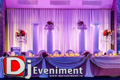 lumini decorative nunta botez