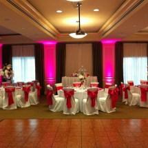lumini nunta decorative arhitecturale herculane