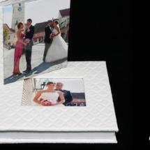 02b.Album Nunta Digital 30x30cm + Album Nunta Digital 20x20cm - 400 lei