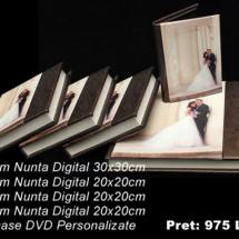 OFERTA speciala Album Poze nunta coperta_OD5