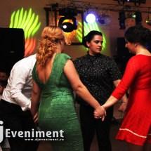 fum lumini nunta moldova noua