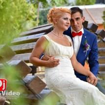 Schela de Lumini Fum Foto Video Nunta Moldova Noua
