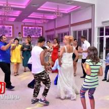lumini dj nunta foto video Moldova Noua la Melody Ballroom