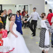 Nunta Resita Timeea Dj Foto Video Lumini Fum-11