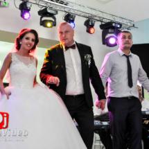 Nunta Resita Timeea Dj Foto Video Lumini Fum-17