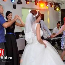 Nunta Resita Timeea Dj Foto Video Lumini Fum-40