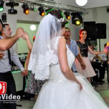 Nunta Resita Timeea Dj Foto Video Lumini Fum-41
