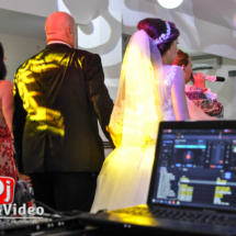 Nunta Resita Timeea Dj Foto Video Lumini Fum-63