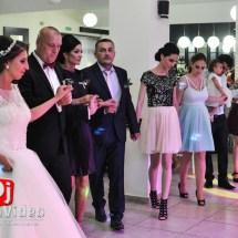Nunta Resita Timeea Dj Foto Video Lumini Fum-8