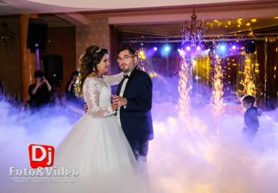 Dj Nunta Foto Video Lumini Fum dansul Mirilor Lugoj