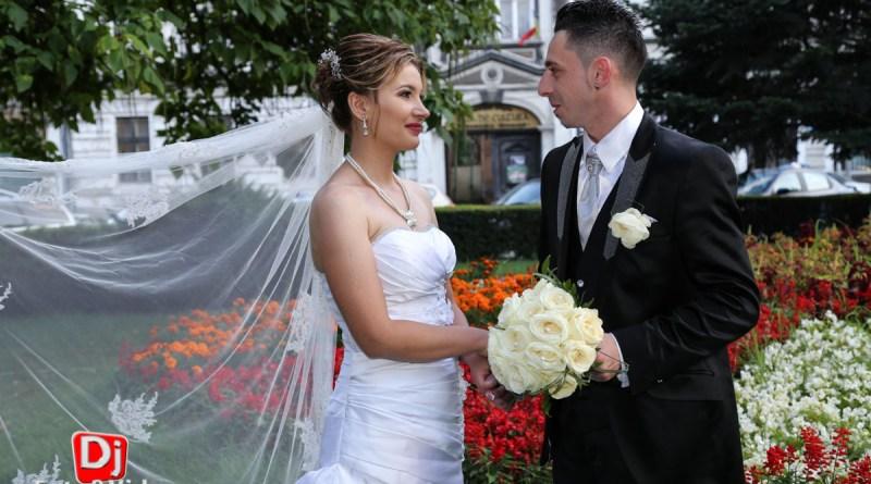 Nunta Diana si Dany la Orastie - Foto-Video Dj Schela de Lumini