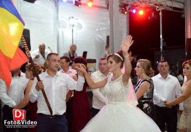 Foto Video Nunta Filmare cu Macara si Drona