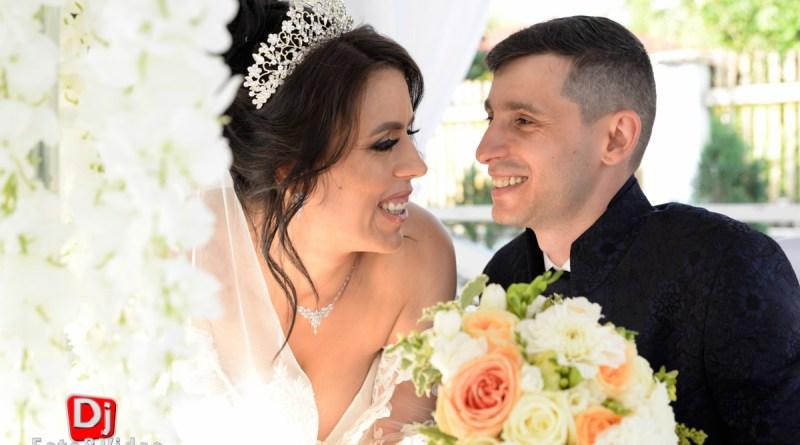 Nunta Adrian si Marilena la Restaurantul Domacris din Lugoj