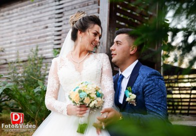 Foto-Video Nunta Iasmina si Andrei la Faget