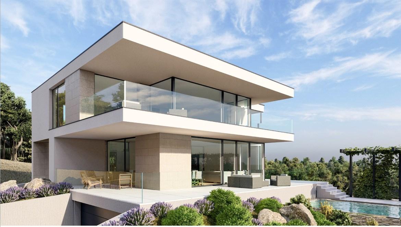 D&J Immobilien Projekt Kroatien