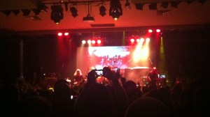 Devin Townsend & Band
