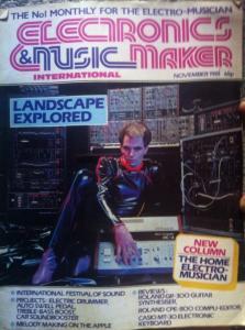 Cover Nov 1981