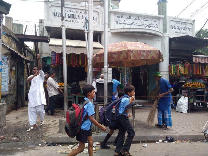 ঢাকা - কলকাতা - দার্জিলিং - ভ্রমন বৃত্তান্ত 5